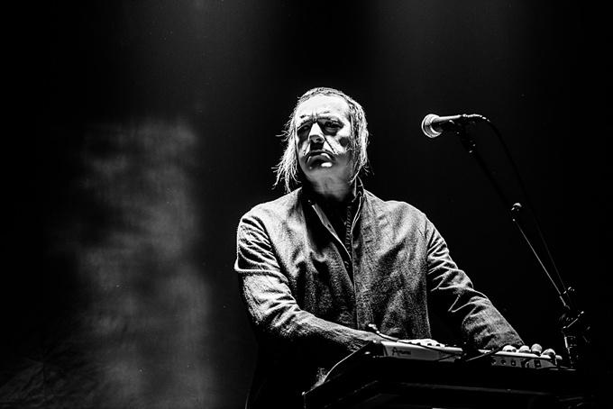 Nine Inch Nails, 2014/06/09, Vienna, Stadthalle, Matthias Hombauer