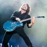 Foo Fighters; Nova Rock Festival, Austria