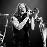 Korn; Nova Rock Festival, Austria