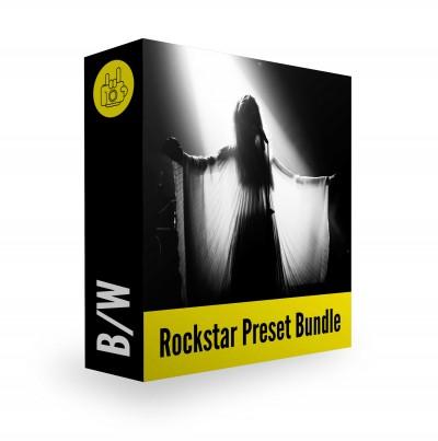Adobe Lightroom Black & White Presets