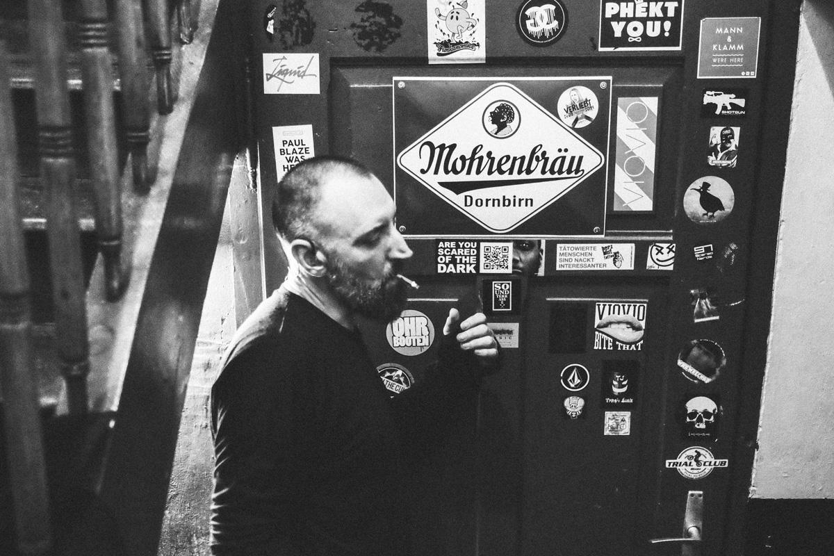 Fink Hard Believer Tour Conrad Sohm Austria
