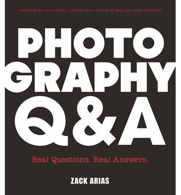 Zack Arias: Photography Q&A