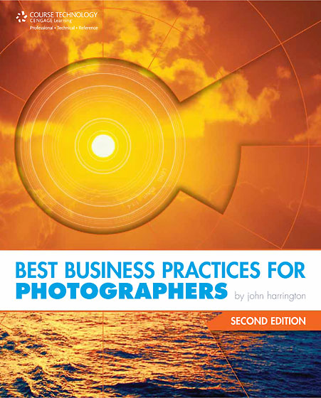 John Harrington: Best Business Practices for Photographers