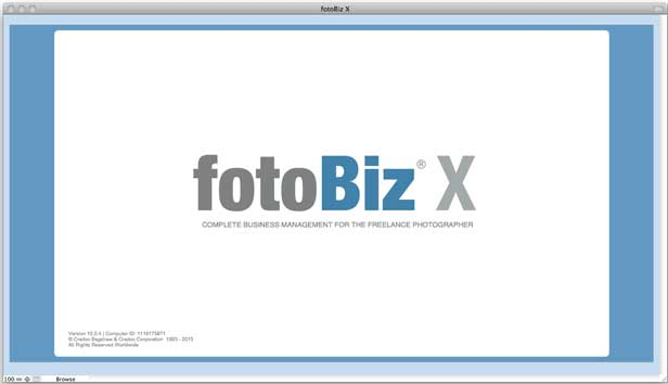 FotoBizX