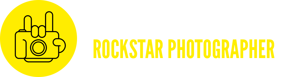 How To Become A Rockstar Photographer