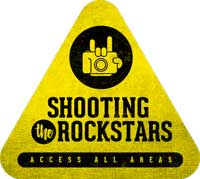 Shooting The Rockstars Access All Areas