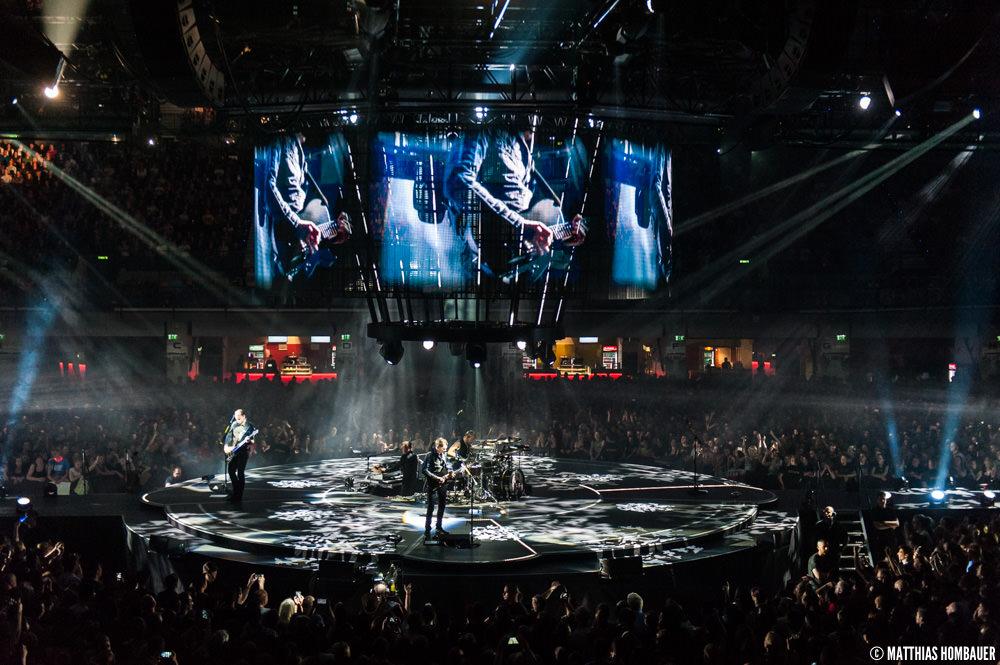 Muse Drones Tour 2016