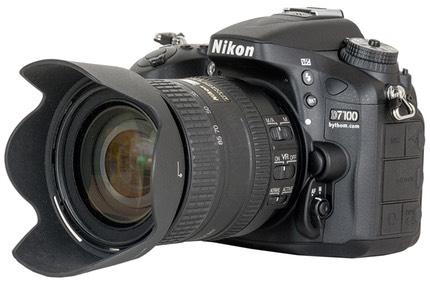 Concert Photography Nikon D7100