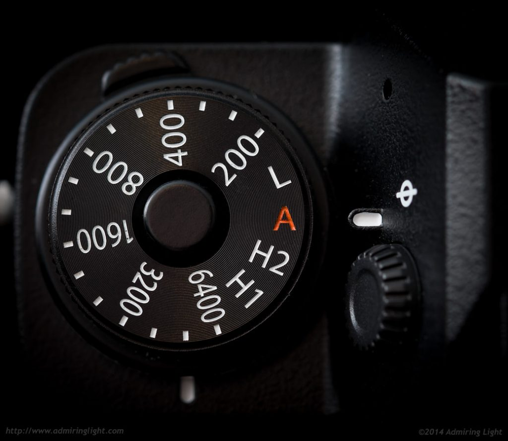 Concert Photography Auto ISO