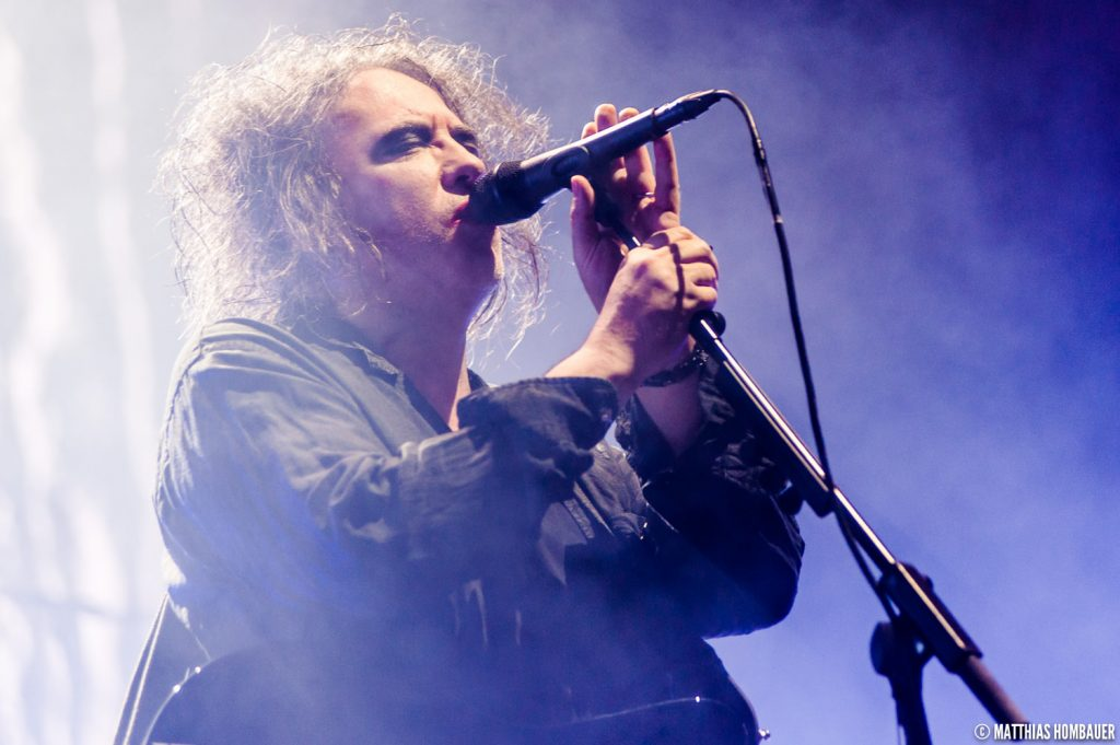 The Cure - Live in Vienna