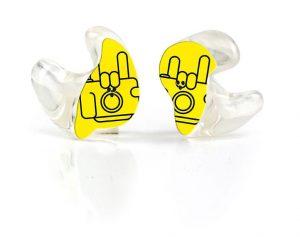 Earwear Design Line HTBARP Logo