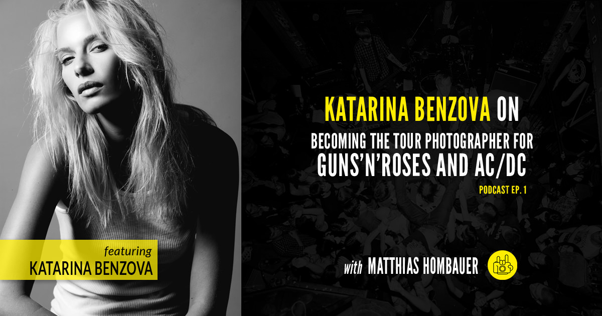 HTBARP 1: Interview with Katarina Benzova