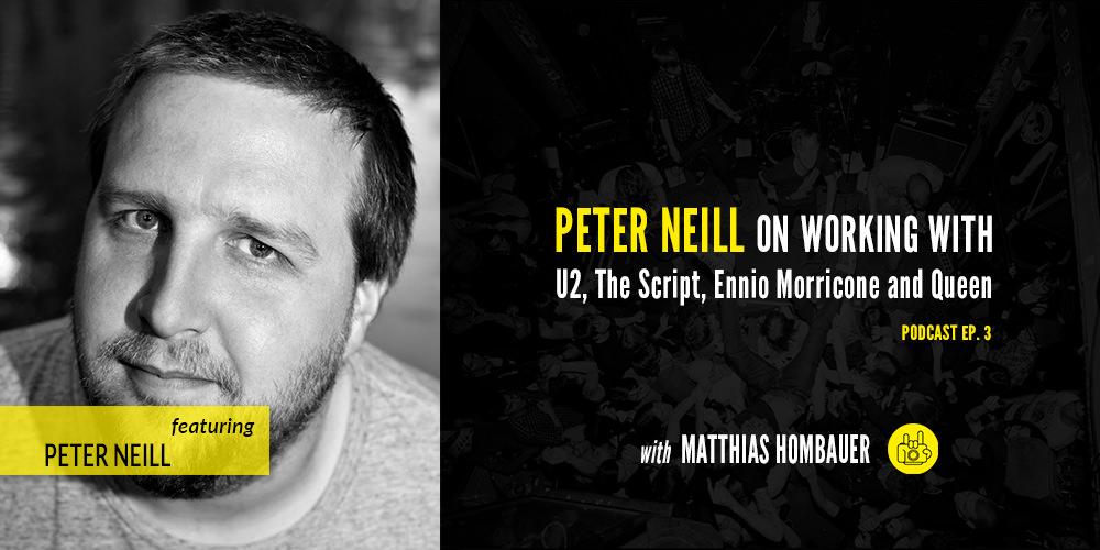 Peter Neill
