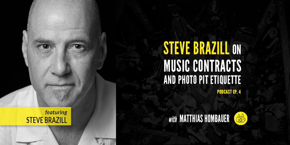 HTBARP 4 Steve Brazill