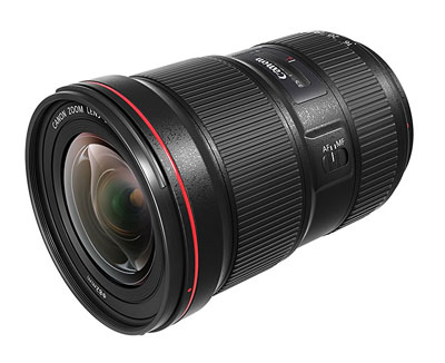 Canon 16-35mm f2.8 concert photography