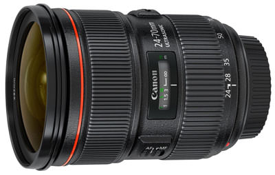 Canon 24-70mm f2.8 concert photography