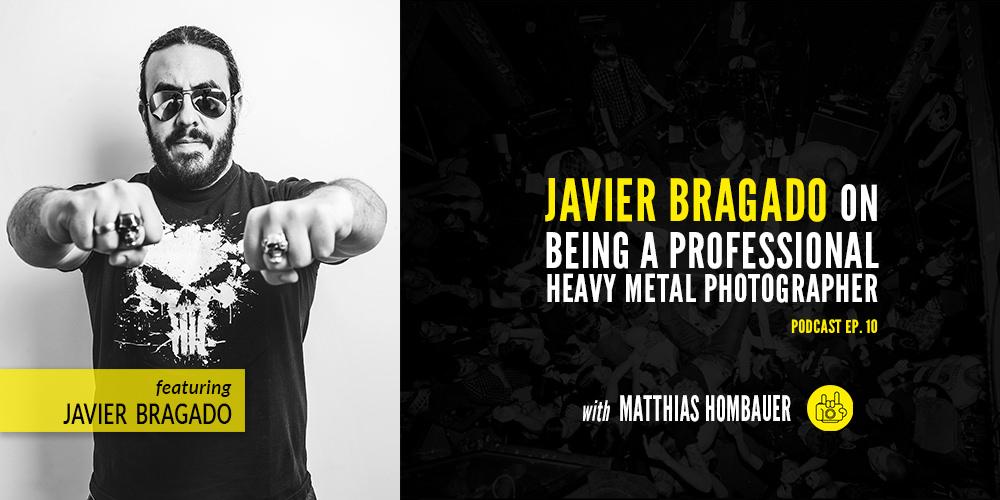 HTBARP 10 Javier Bragado