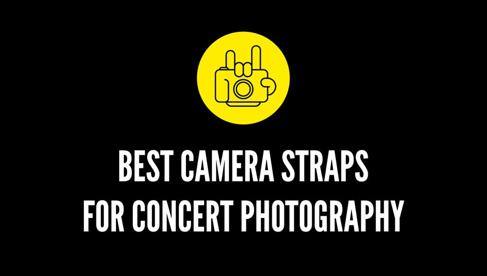 Best_Camera_Straps_for_Concert_Photography