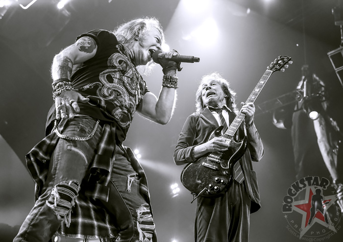 ACDC - Axl Rose