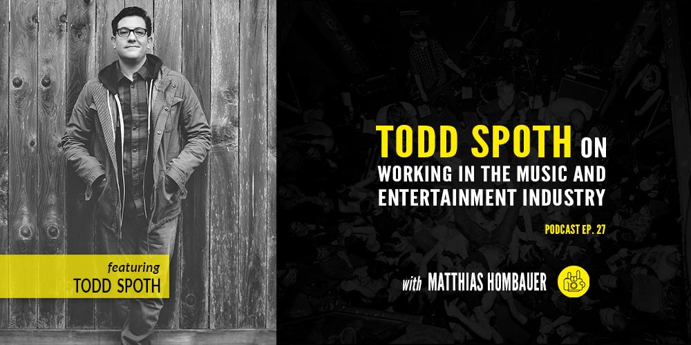 Todd Spoth HTBARP 27