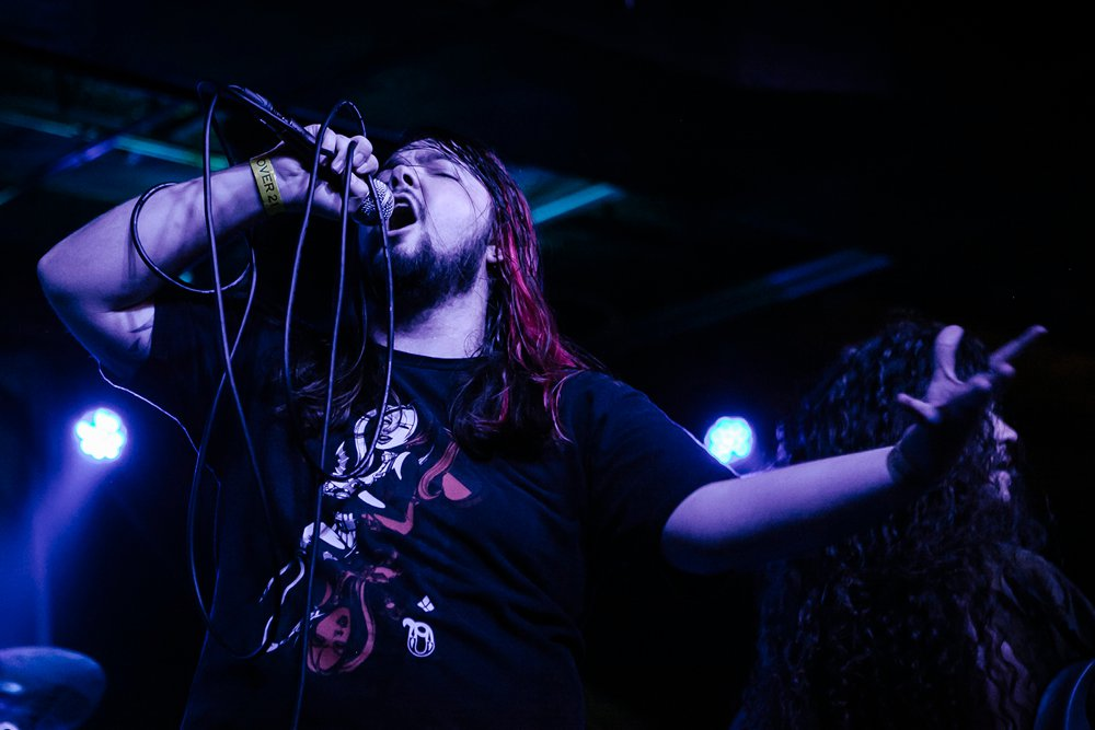 Metalfest Raul Soria Jr.