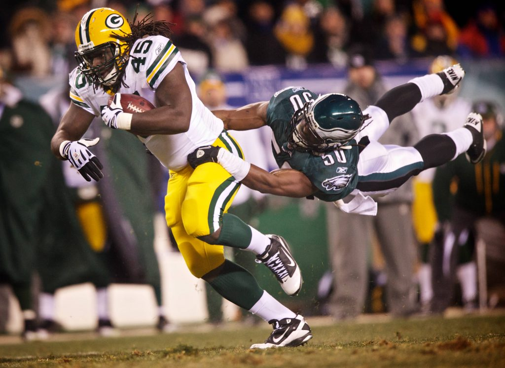 Packers_Eagles David Bergman