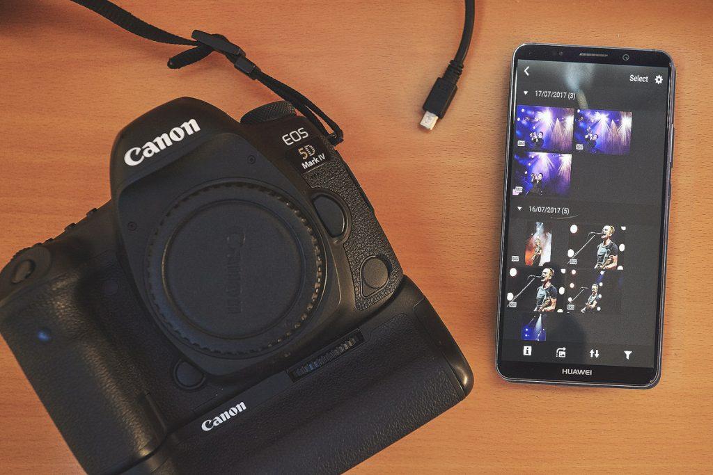 WiFi Rui Bandeira Fotografia Concert Photography Canon 5D Mark IV
