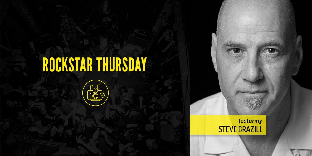Rockstar-Thursday-Steve Brazil
