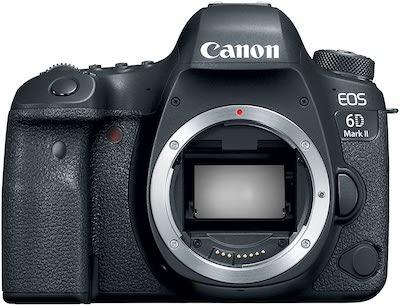 Canon 6D MarkII